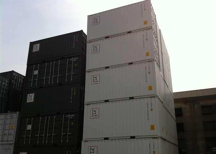 Alquiler de todo tipo  contenedores