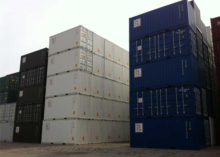 Alquiler de todo tipo de contenedores