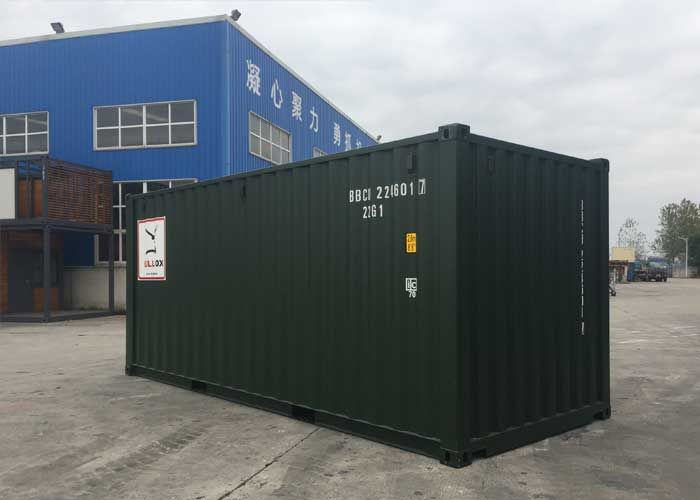 alq05 - Alquiler de contenedores