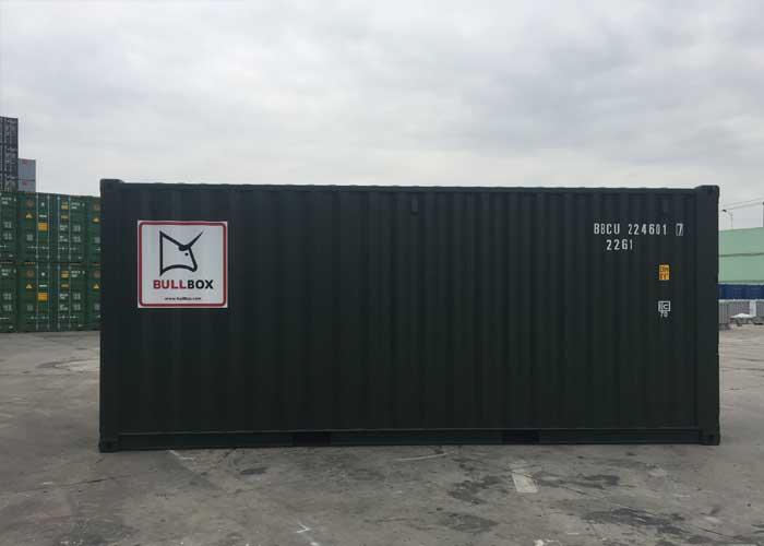 alq08 - Alquiler de contenedores