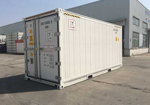 reefers1 500x350 - Contenedores Reefers