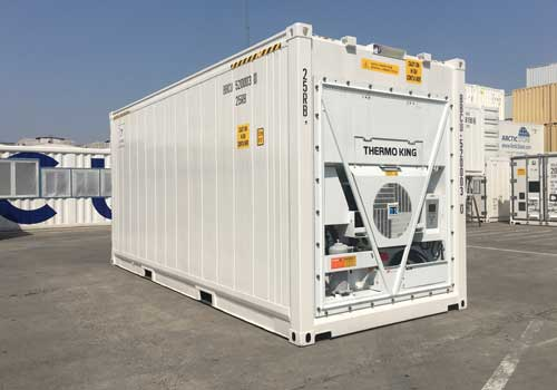 reefers2 500x350 - Contenedores Reefers