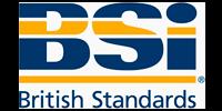 bsi logo - Quality