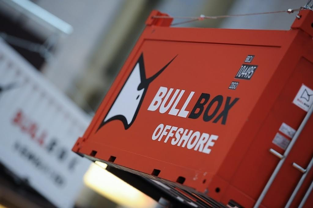 bullbox offshore